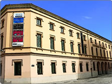 The Museum of Prehistory and Valencia's Cultures La Beneficencia