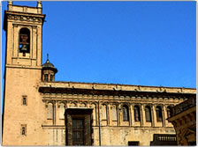 Royal College Seminary of the Corpus Christi The Patriarch