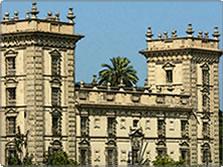 Museo de Bellas Artes San Pio V