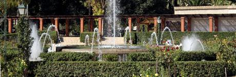 Giardini del reale valencia for Viveros valencia