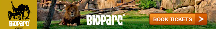 Bioparc Tickets
