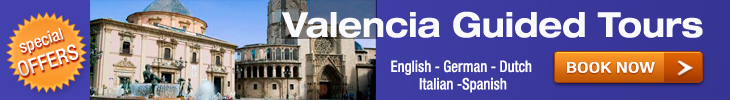 Valencia Guided Tour