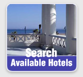 Available Accommodation and Hotels