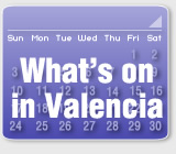 Valencia Events
