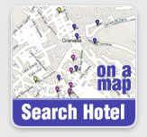 Search accommodation in Valencia