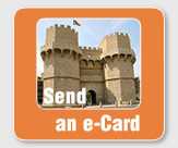 send valencia tourist attractions card
