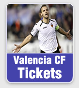 Valencia CF Tickets