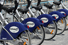 city star fiets