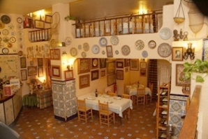 La Riua Restaurant In Valencia
