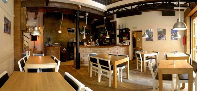 La Pardella Restaurant